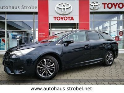 used Toyota Avensis Touring Sports Business Edition LED NAVI