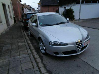 gebraucht Alfa Romeo 147 1.6 TS ECO 16V Progression als in Grevenbroich
