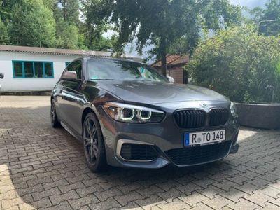 gebraucht BMW M140 xDrive Sport-Aut. Special Edition