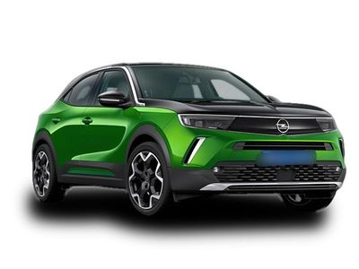 gebraucht Opel Mokka Edition (D4 Promo) 1,2 Turbo 130 AT8