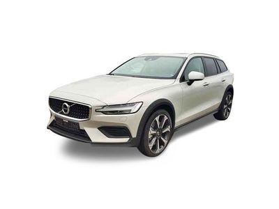 gebraucht Volvo V60 CC Cross Country MJ 2021 / SHZ/ KLIMAAUT. D4 AWD 140 kW (190PS) 8-Gang-Geartronic, Euro 6d-TEMP [2]