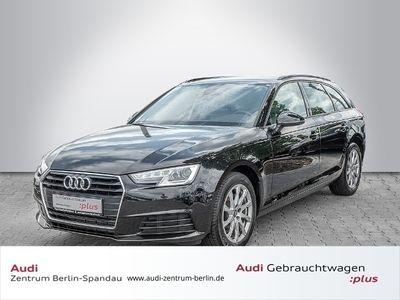 gebraucht Audi A4 Avant 2.0 TFSI ultra *NAVI*LEDER*SHZ*
