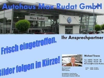 "gebraucht VW Eos Sport & Style DSG, Navi, Leder-Alcantara, 17""-Alu, GRA..."