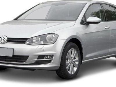 gebraucht VW Golf VII 1.2 TSI Allstar Navi Sitzhzg PDC ALU