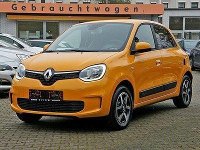 gebraucht Renault Twingo Limited Deluxe 1.0 SCe 75 EU6d-T Klima Te