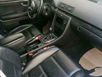 gebraucht Audi A4 8E B7 2.0 TDI LEDER NAVI XENON