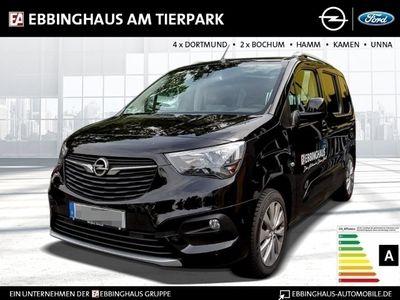 gebraucht Opel Combo Life INNOVATION 1.5 Diesel/Navi/Keyless/Rückfahrkamera/Panoramadach
