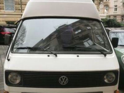 gebraucht VW T3 Camper mit ATM