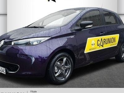gebraucht Renault Zoe LIFE Z.E. 40 Batteriemiete LIMITED Paket