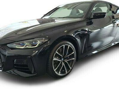 gebraucht BMW M440 M440i xDrive Coupe Mild Hybrid EU6d Laserlicht Leder LED Navi Keyless