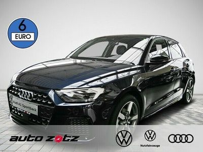 gebraucht Audi A1 Sportback advanced 35 TFSI LED, S Line, BO