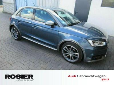 gebraucht Audi A1 Sportback 1.0 TFSI sport bei Gebrachtwagen.expert