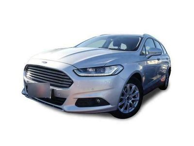 gebraucht Ford Mondeo Mondeo1.5 TDCi Business Edition StartStopp Navi