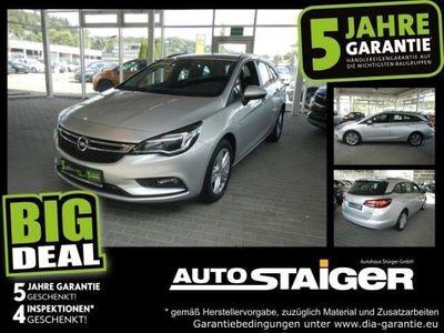 gebraucht Opel Astra K 1.4T Automatik,5J.Garantie