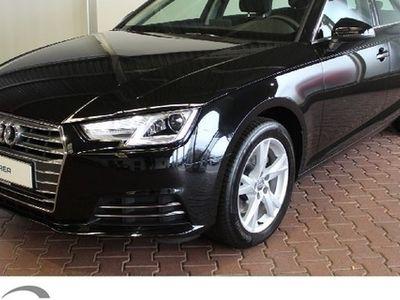gebraucht Audi A4 Avant Sport 2.0 TDI S-tronic NAVI, XENON, PDC, GRA, LM