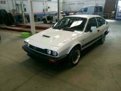 gebraucht Alfa Romeo GTV Südafrika 3.0 autodelta