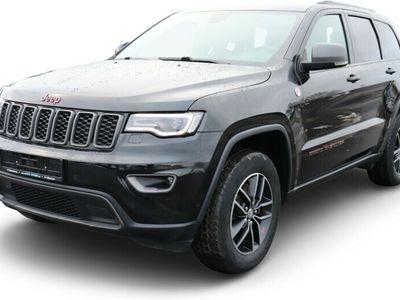 gebraucht Jeep Grand Cherokee Trailhawk 3.0 V6 M-JET NAVI LEDER