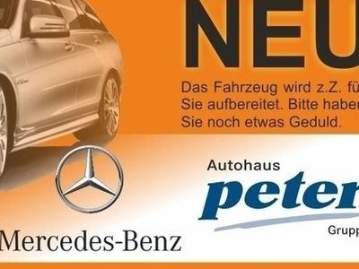 gebraucht Mercedes A180 d Kompaktlimousine Style+LED+PDC