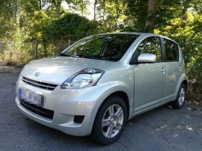 gebraucht Daihatsu Sirion 1.3 Automatik ECO 4WD