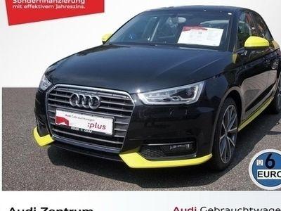 gebraucht Audi A1 Sportback 1.0 TFSI Navi/Xenon/PDC/Klima