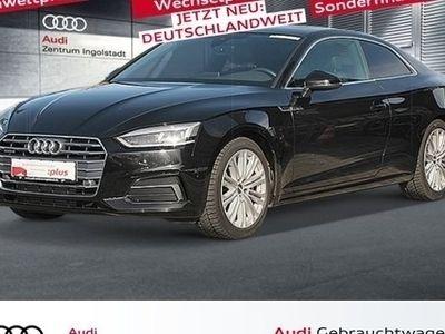 używany Audi A5 Coupe 2.0 TFSI qu LED 19 PANO virtual Sport
