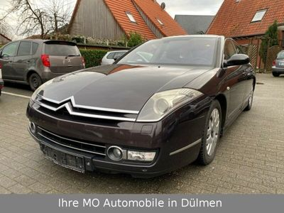 gebraucht Citroën C6 Pallas