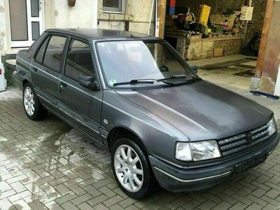 gebraucht Peugeot 309