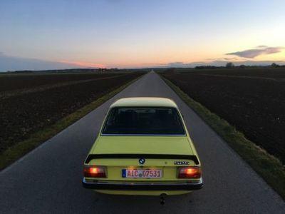 käytetty BMW 525 e12 1.Serie