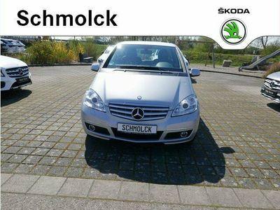 gebraucht Mercedes A180 Avantgarde (Euro 5)