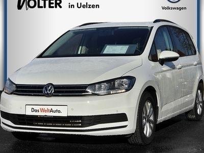 gebraucht VW Touran 1.2 TSI Comfortline FSE USB KLIMA PDC