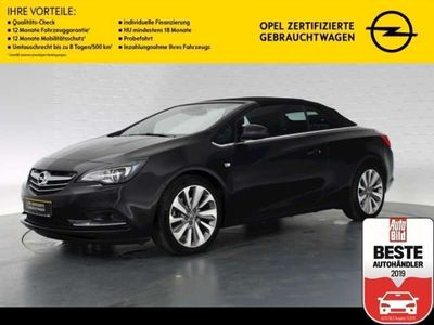 gebraucht Opel Cascada Innovation, Elektr. Verdeck, Navi, Parkpilot, Sitzheizung
