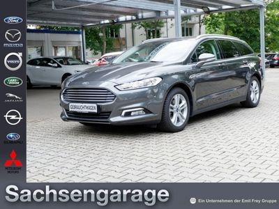 gebraucht Ford Mondeo Turnier 1.5 EcoBoost Business Edition RFC