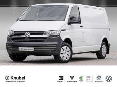 gebraucht VW Transporter T6.1Kasten LR 2.0 TDI Klima HFT