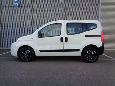 gebraucht Citroën Nemo Multispace/Klima/Schiebetüren 2X