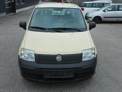 gebraucht Fiat Panda 1.2 Active