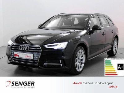 gebraucht Audi A4 Avant g-tron Sport 2.0 TFSI S tronic S line