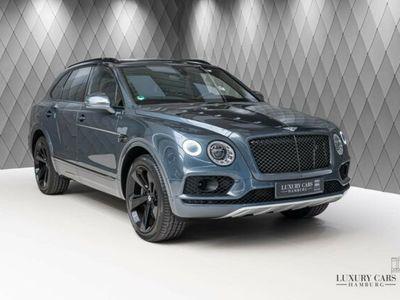 gebraucht Bentley Bentayga V8 Mulliner, Pano,City,Touring,Comfort