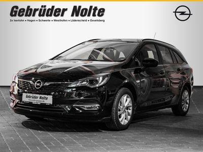 gebraucht Opel Astra Sports Tourer 1.2 Turbo 120 Jahre NAVI