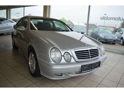 gebraucht Mercedes 320 *Klima*Leder*PDC*SHZ*