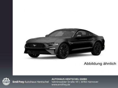 gebraucht Ford Mustang Fastback 5.0 Ti-VCT V8 Aut. MACH1 338 kW, 2-türig