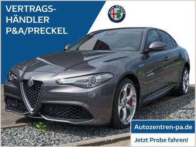 gebraucht Alfa Romeo Giulia Veloce 2.0 Turbo AT8-Q4 /Xenon/Navi