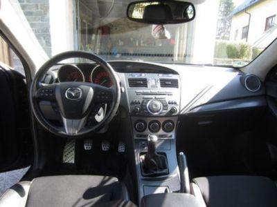 gebraucht Mazda 3 2.3 MZR DISI Turbo MPS