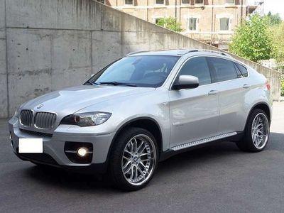 gebraucht BMW X6 Hybrid Twin Turbo, NEW PRICE! 2011