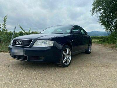 gebraucht Audi A6 4B Limo 1.8t