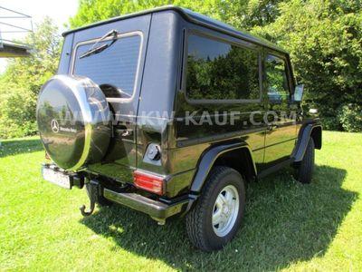 gebraucht Mercedes G230 Steyr-D-Puch 460