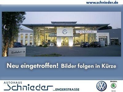 gebraucht VW T5 Kasten Euro5 Klima AHK ZV