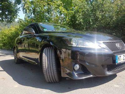 gebraucht Lexus IS220d F-Sport