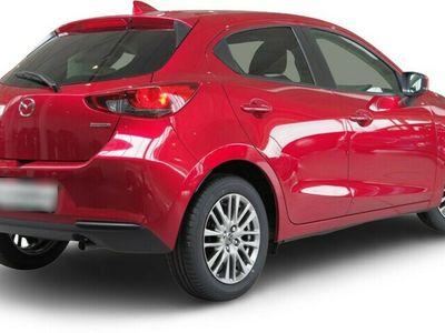 gebraucht Mazda 2 2 SKYACTIV-G 90 KIZOKU SHZ PDC