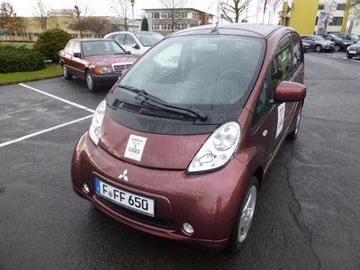 gebraucht Mitsubishi i-MiEV i-MiEVEV Elektro Vehicle