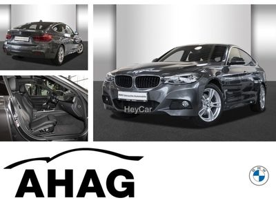 gebraucht BMW 330 Gran Turismo GT xDrive M Sport Autom Aut. PDC
